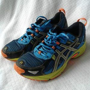 Asics Shoes Gel Venture 5 Running Athletic Sneaker
